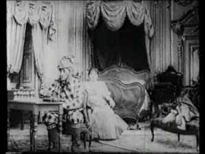 El Hotel Eléctrico (Segundo de Chomón, 1908)