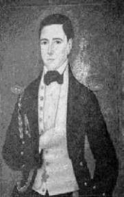Ramón Chico de Guzmán.